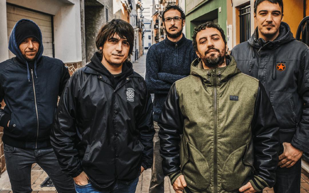 Els valencians Zoo actuaran a les Barraques de Reus