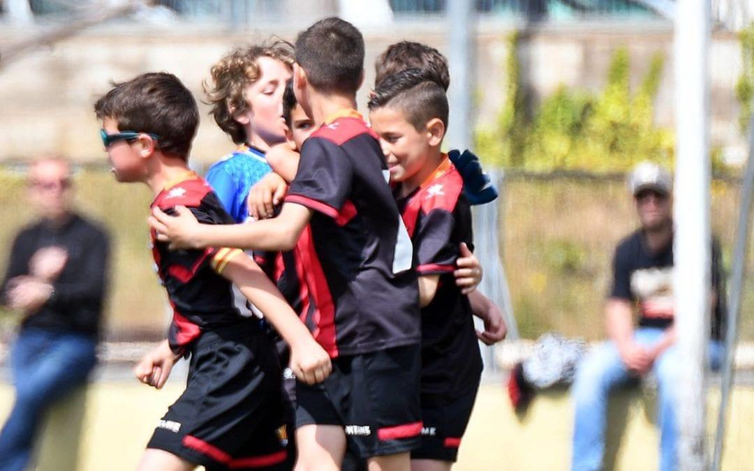 🔊 Neix la Fundació Futbol Base Reus per garantir la formació al CF Reus