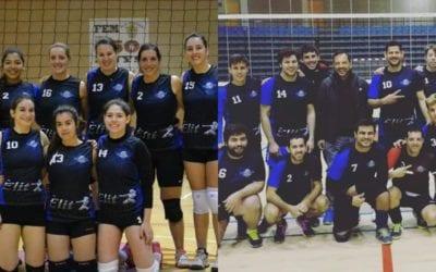 """🔊 """"Fot-li Esports! 31"""": Iñaki Basarrate, Club Voleibol Reus """"Aquest ascens és el premi a la constància de tota la temporada"""""""