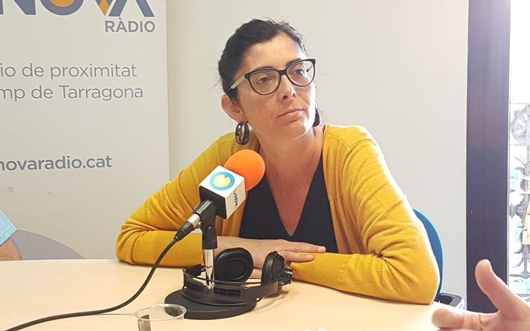 "La CUP es presenta com ""l'única alternativa"" al govern de Pellicer"
