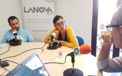 """🔊 📽 """"La cua de palla"""" amb Marta Llorens (CUP)"""