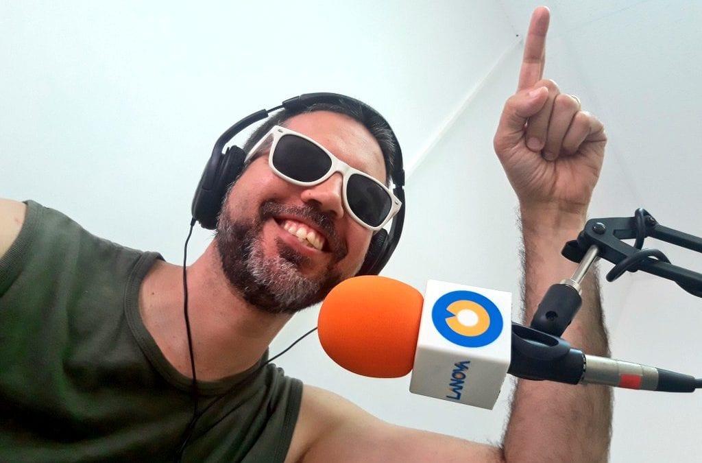 LANOVA Ràdio acomiada el 2019 amb un vermut musical a Cal Massó