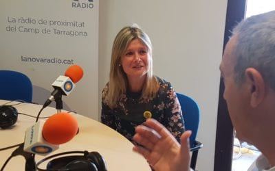 """🔊 📽 """"La cua de palla"""" amb Noemí Llauradó (ERC)"""