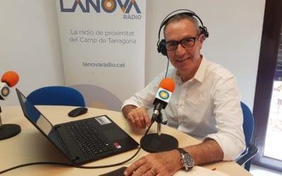 "🔊 Josep Maria Arias: ""No està clar que Carles Pellicer torni a ser l'alcalde de Reus"""