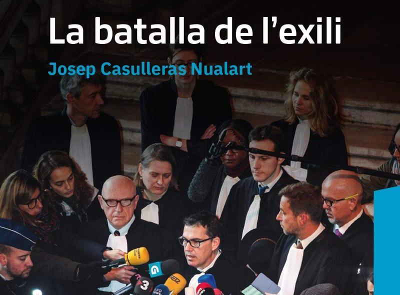 """🔊 """"Vols venir a la meva barca? 113"""": Josep Casulleras – 'La batalla de l'exili'"""