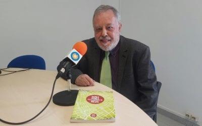 """🔊 Enric Tricaz: """"A Reus hi ha molta gent que es mereixeria un carrer i no el té"""""""