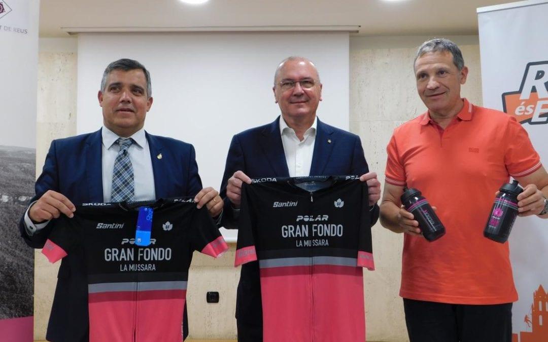 🔊 La 6a edició de la cursa cicloturista Polar Gran Fondo La Mussara registra 7.000 inscripcions