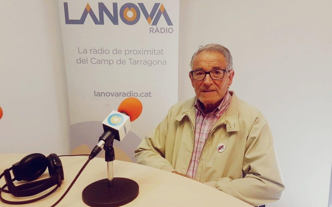 """🔊 Pere Elias: """"M'agradaria que alguna coral de la província s'animés a cantar l'Havanera del Camí"""""""