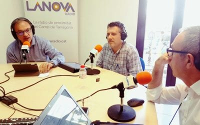 """🔊 📽 """"La cua de palla"""" amb F.Domènech i J.Cruset, i entrevistes a C.Pellicer (JxR), N.Llauradó (ERC) i A.Martin (PSC)"""