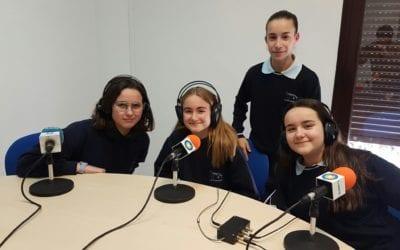 🔊 Pica Lletres 2018/19. Cap. 13 – Col·legi La Presentació de Reus – Institut Lluís Domènech i Montaner de Canet de Mar