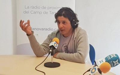 """🔊 Leandro Mendoza: """"El Trapezi és una vitrina del que s'està fent a nivell de circ contemporani"""""""
