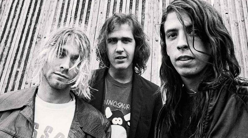 "🔊 ""La Cara B del Rock 5×32"" – 'Nirvana forever. 04'"