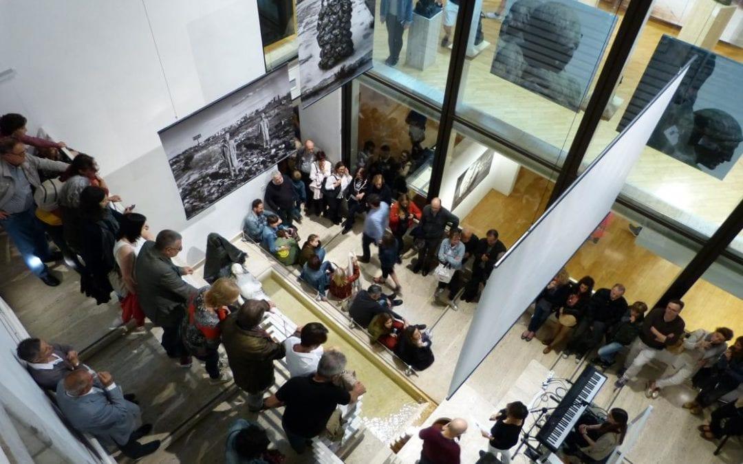 """🔊 Montserrat Caelles: """"La Nit dels Museus permet visitar espais culturals de la ciutat amb una mirada diferent"""""""