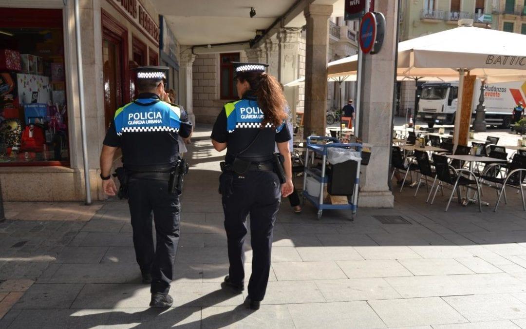 🔊 Reus dobla les actes aixecades per consumir alcohol a la via pública