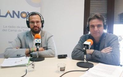 """🔊 📽 """"La cua de palla"""" amb Juan Carlos Sánchez (dCIDE) i Jordi Ferré (Vox)"""
