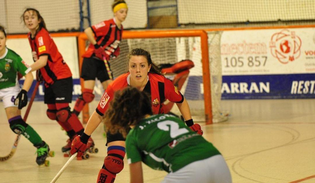 🔊 El Reus Deportiu cau davant el CP Alcorcón i es complica la permanència a l'OK Lliga femenina (4-3)