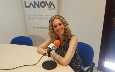 """🔊 Marta Salvat: """"La hipnosi és un dels mètodes més efectius per deixar de fumar"""""""