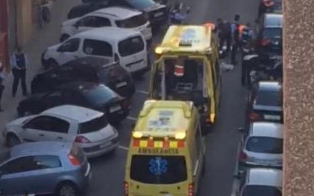 🔊 Un home mor a Reus per les ferides d'arma blanca causades en una baralla
