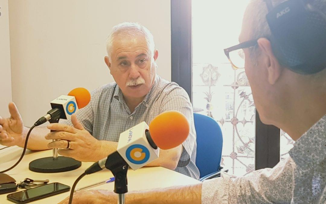 """📽🔊 """"La cua de palla"""" amb Lluís Miquel Pérez, president del Centre de Lectura de Reus"""