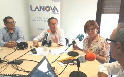 """🔊 📽 """"La cua de palla"""" amb els exregidors de Reus, Tomàs Barberà, Empar Pont i Carles Salas"""