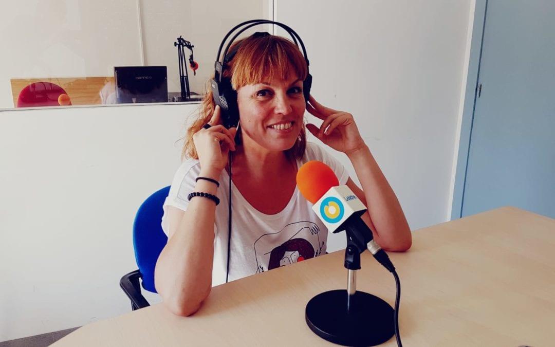 """🔊 Marta Sureda: """"Les ronyoneres s'han convertit en una peça indispensable per als joves"""""""
