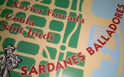 """🔊 """"Rotllana màgica"""" – 'Sardanes de Xavier Forcada'"""