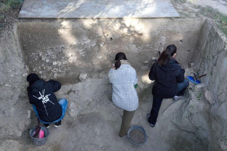 """🔊 Gerard Martí: """"El patrimoni arqueològic ens pertany a tots i ens identifica"""""""