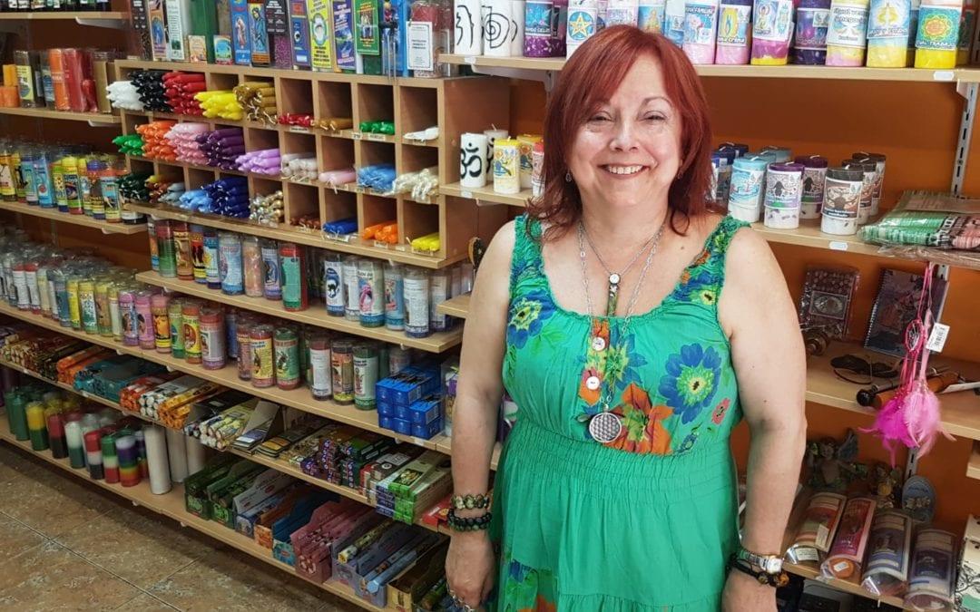 """🔊 Rosa Maria Aránega: """"Els rituals ajuden a potenciar la nostra voluntat"""""""
