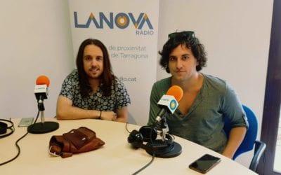 """🔊 Stone Vibe: """"L'escena rock al Camp de Tarragona és una mica pobra"""""""