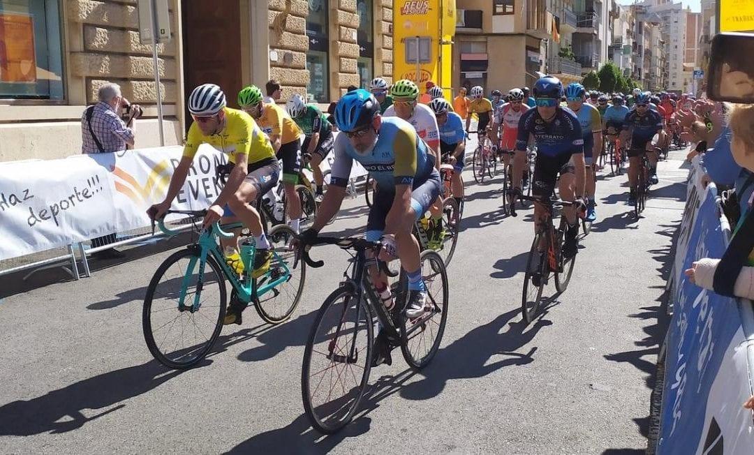🔊 Paul Kneppers s'adjudica la Volta Ciclista a Tarragona 2019