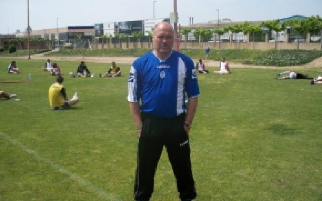 L'entorn d'Onolfo anuncia Calderé com a entrenador del CF Reus, i el tècnic ho desmenteix