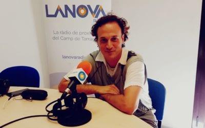 """🔊 Jordi Arencón: """"'Bellezonismo' és una pel·lícula que tindrà fans acèrrims i gent que l'odiarà a ultrança"""""""