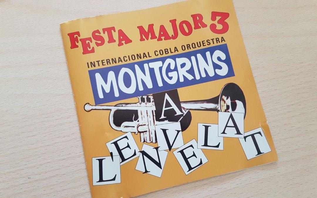 """🔊 """"Rotllana màgica"""" – 'Festa Major amb Els Montgrins'"""