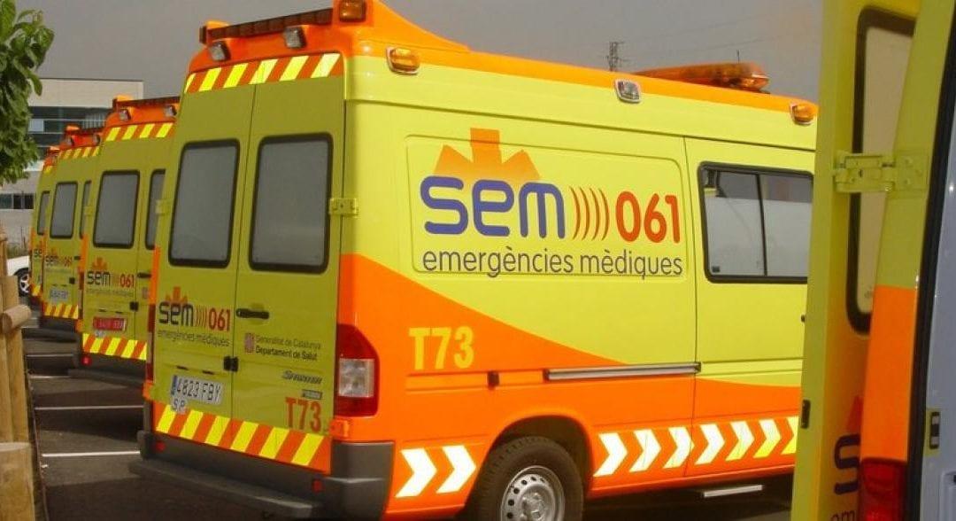 Un nen de 5 anys mor ofegat en una piscina comunitària de Reus