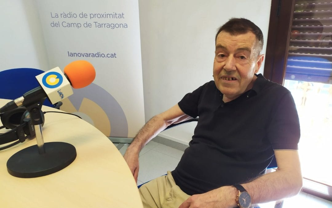 """🔊 Venanci Bonet: """"Als inicis el Cineclub era un mitjà d'expressió de les inquietuds socials i polítiques"""""""