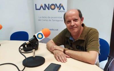 """🔊 Andreu Lascorz: """"Els barracons tenen una lògica per sortir del pas però deixar-los per sempre és un error"""""""