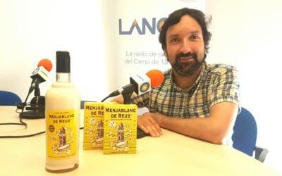 """🔊 Robert Franquet: """"El licor permet que hi hagi Menjablanc a pubs i restaurants on abans no hi era"""""""