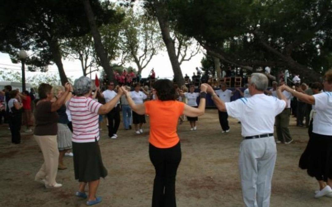 """🔊 """"Rotllana màgica"""" – 'Aires de Vilanenca i Montblanc Capital de la Sardana'"""