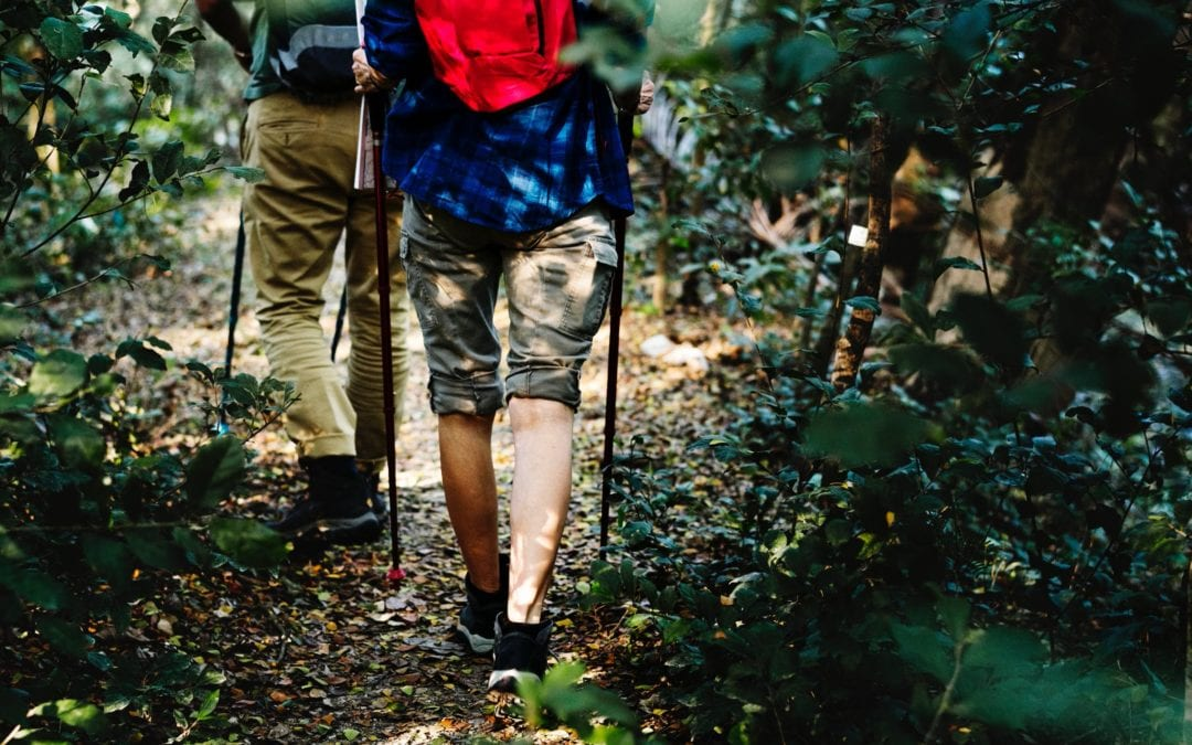 """🔊 Antoni Cabré: """"El Montsant és la joia de la corona per als qui estimem i practiquem l'excursionisme"""""""