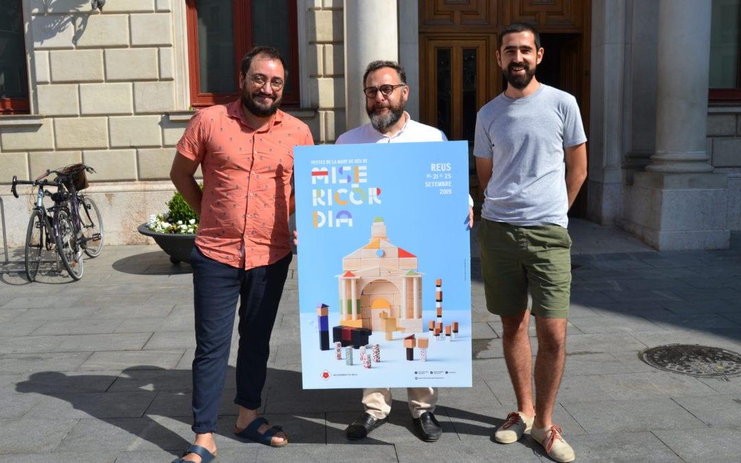 🔊 Uns 200 actes donen forma a les Festes de Misericòrdia 2019
