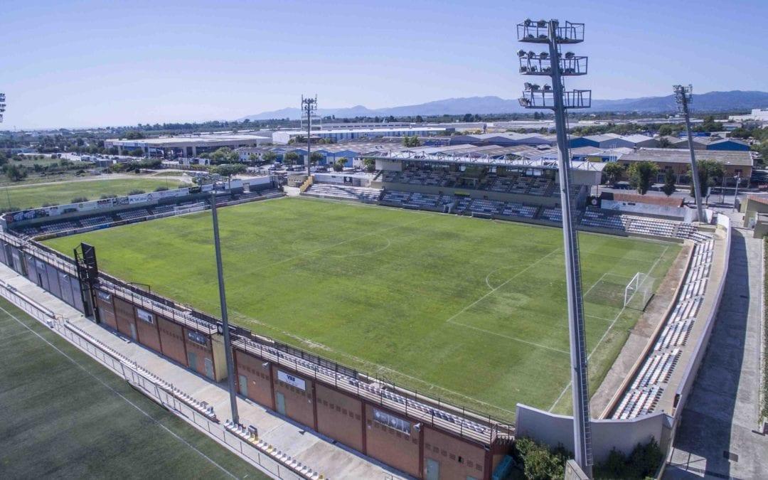 L'Ajuntament assigna l'Estadi Municipal al primer equip del CF Reus i el camp de Mas Iglesias pel filial