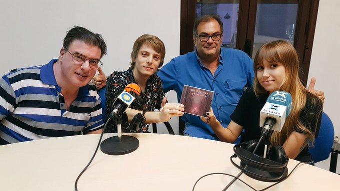 """🔊 """"La Cara B del Rock 6×01"""" – 'Entrevista a On our way'"""