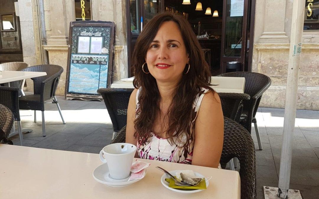 """🔊 Débora García: """"Esquerra ha trobat en la vicealcaldia la manera de tenir protagonisme al govern"""""""