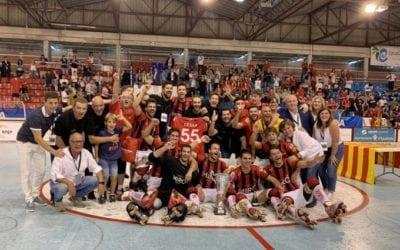 🔊 Xoc d'estics 01 – Reus Deportiu, Barça, Piera i Palau, primers equips en guanyar títols