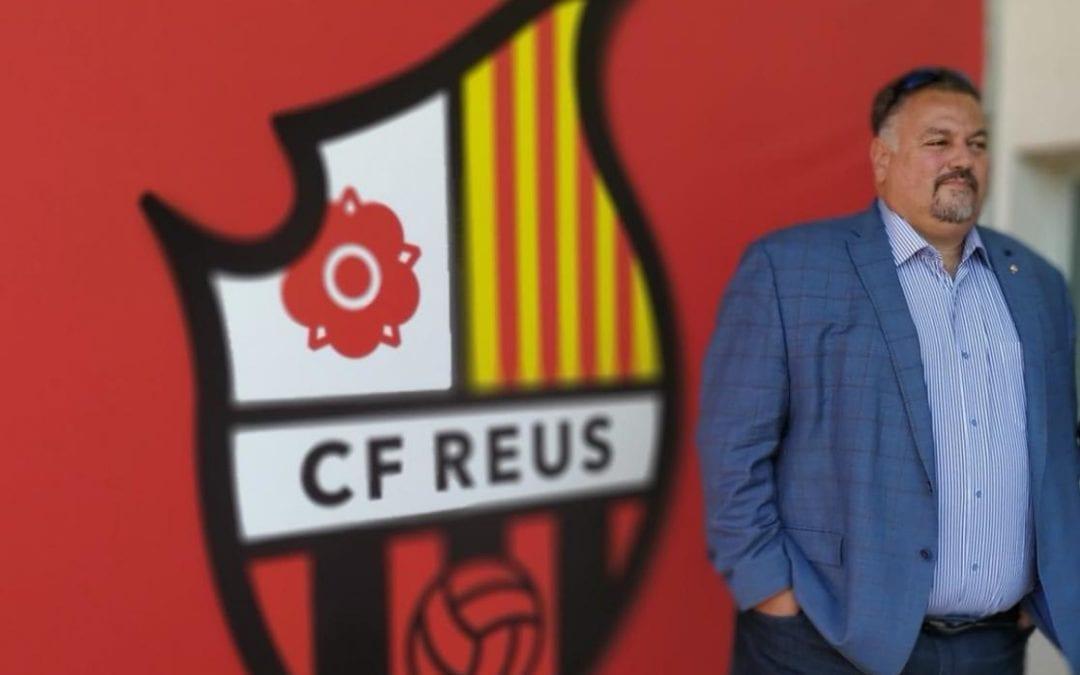 🔊 El CF Reus no es presenta davant el Vilafranca i probablement serà exclòs de Tercera