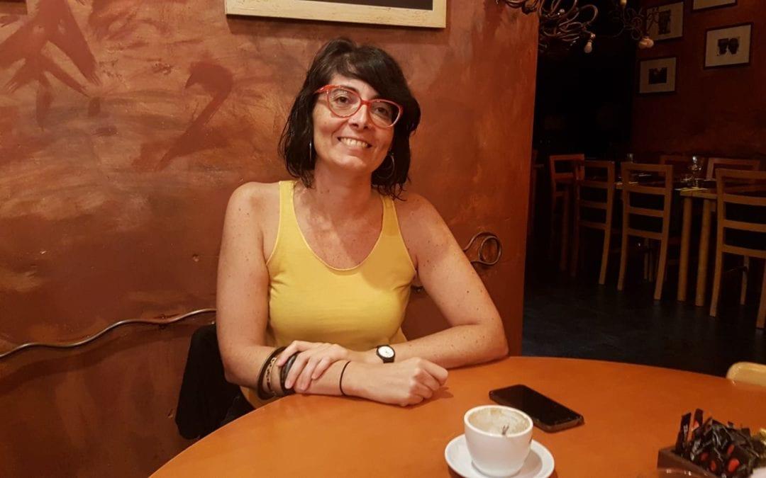 """🔊 Marta Llorens: """"Amb les ordenances fiscals veurem les contradiccions internes del govern"""""""
