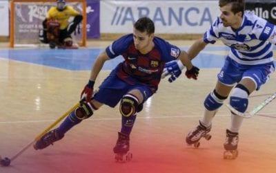 🔊 Xoc d'estics 02 – Barça i Reus perden; el Girona, primer líder i Jordi Méndez, primer pitxixi