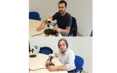 🔊 Reaccions a la sentència del procés (2): Adrià Aragonès, Rosa M. Codines i Salvador Mestre