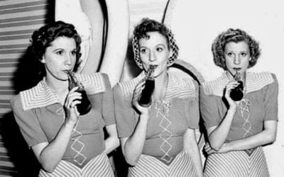 "🔊 ""33 en conserva. 03″ 4×02: 'Music to drink'"