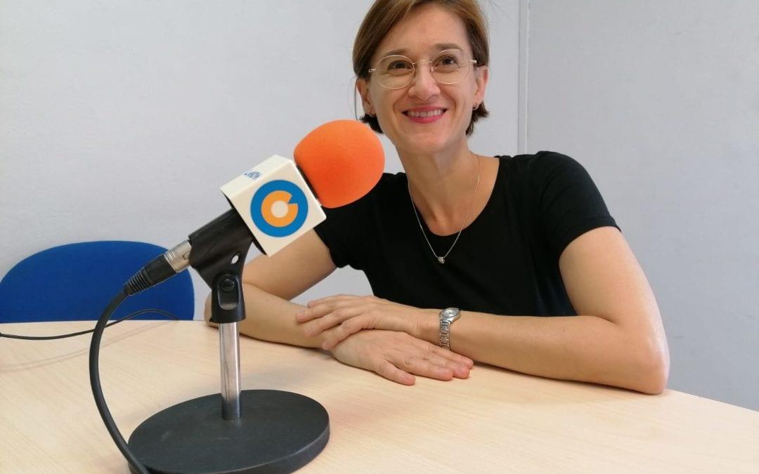 """🔊 Glòria Baldó: """"A l'Institut Baix Camp els alumnes no se senten un número més"""""""
